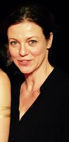 Anja Drewermann, makeup artist / hair stylist, Berlin