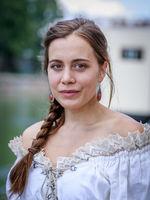 Jacqueline Le Saunier, actor, voice actor, München