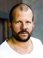 Ulf Goerke, actor, München