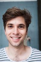 Elias Johannes Reichert, young talent, drama student, Köln