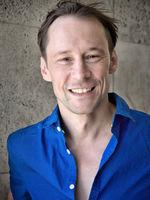 Henning Bormann, actor, Berlin