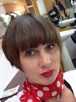 Grobi Wendel, makeup artist / hair stylist, Berlin