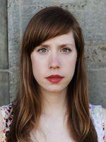 Laura Schwickerath, actor, Köln