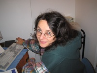 Judith Ramsauer, editor, München