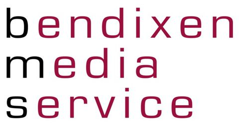 BMS BendixenMediaService: Blue/Green Screen Studios, Colour Correction (non-linear), Compositing, Digital Cinema Mastering, Editing Suites Rental, Multicameraproduction, Off-Line Non-Linear (Editing), On-Line Non-Linear (Editing), Recording Studio, Rental Offices, Screening Rooms, Video Copies/Transfers