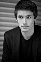 Joshua Grothe, stuntman/woman, Berlin