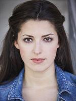 Nathalie Oros, actor, München