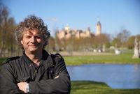 Tino Rothert, special effects supervisor, Propbuilder, production designer, Berlin