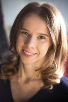 Annett Lausberg, assistant production designer, München