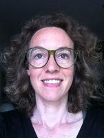 Christina Hoenicke, prop master, assistant production designer, Berlin