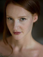 Jennifer Lynn Tune, actor, Berlin