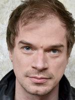 Arno Friedrich, actor, speaker, München