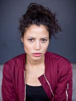 Davina Donaldson, young talent, drama student, Köln