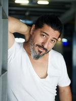 Erdal Gürcü, actor, Köln