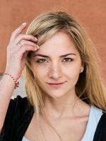 Sophia Michelfelder, actor, München