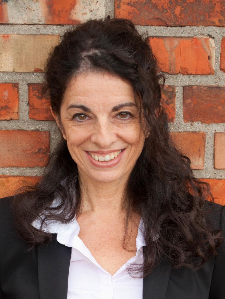 Megan Pormer