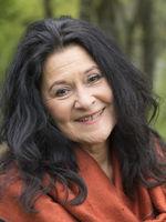 Christine Kallfaß, actor, Freiburg