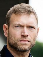 Jorres Risse, actor, Berlin