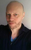 Stefan Mäusnest, actor, speaker, Berlin