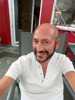 Tino Manolias, actor, Köln