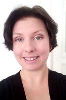 Yvonne Wojnar, assistant costume designer, wardrobe, Berlin