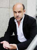 Christoph Tomanek, actor, Hamburg