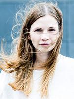 Carola Schnell, actor, Köln