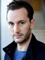 Marco Michel, actor, Berlin