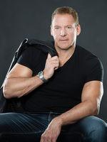 Ralf Moeller, actor, Los Angeles