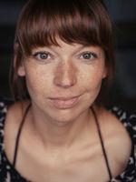 Katharina Felschen, actor, Bonn