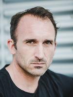 Jürgen Fischer, actor, München