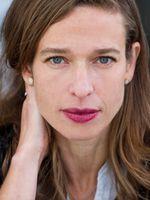 Sabine Fehr, actor, speaker, Zürich