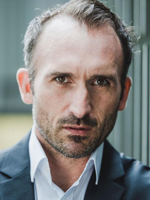 Jurgen Fischer Schauspieler Munchen Crew United
