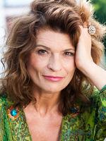 Gabrielle Scharnitzky, actor, voice actor, speaker, Berlin