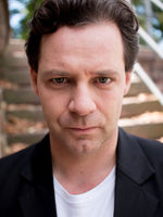 Thilo Richter, actor, speaker, Frankfurt