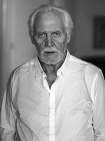 Wolfgang Hübsch, actor, Wien