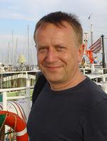 Axel Rothenburg, director of photography, Berlin