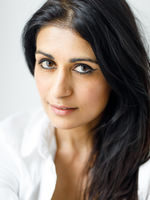 Mala Ghedia, actor, Berlin