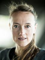 Marion Gretchen Schmitz, actor, voice actor, speaker, Hamburg