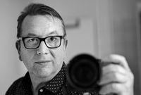 Uwe Frauendorf, still photographer, Leipzig