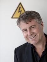 Thomas Kahler, actor, voice actor, comedian, cabaret artist, Berlin