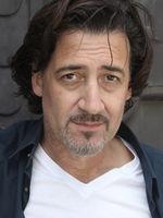 Antonio di Mauro, actor, Baden-Baden