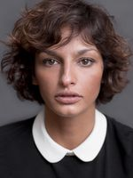 Erika Kibar, actor, voice actor, speaker, München