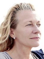 Karen Böhne, actor, speaker, presenter, Berlin