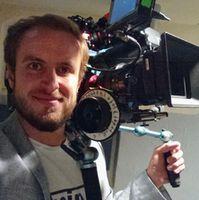 Jonas Wache, first assistant camera, second assistant camera, Hamburg