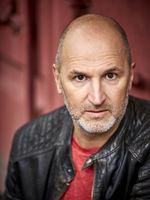 Christian Klischat, actor, Darmstadt