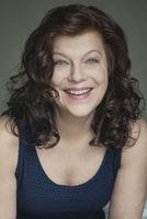 Thea Schnering, actor, voice actor, speaker, musical artist, operetta artist, singer, Berlin