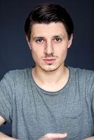 Alex Peil, young talent, Hamburg