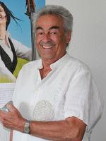 Giso Weißbach, actor, Berlin