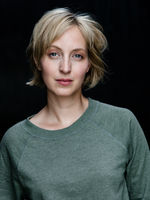 Cordula Zielonka, actor, Berlin